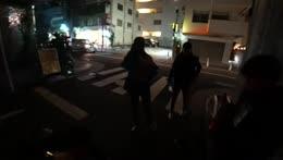 Tokyo, JPN - FAREWELL FED + FRIENDS SATURDAY NIGHT SHENANIGANS - !YouTube !Jake !Discord - Follow @jakenbakeLIVE
