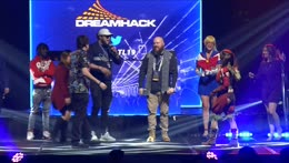 LIVE%3A+Cosplay+Championship+-+Live+from+DreamHack+Atlanta+2019