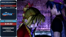 Chrono Cross Clips Twitch Harle (ツクヨミ , tsukuyomi) is a mysterious harlequin aiding lynx in chrono cross. twitch