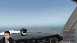[X-Plane 11][PilotEdge] General Aviation with PilotEdge Online ATC & Multiplayer - Carenado Beechcraft Bonanza F33A + REP
