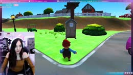 Moon And Friends Playing A New Game On Stream!