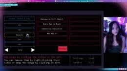 Moon Playing Va-11 Hall-A On Stream!