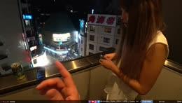 JPN, Tokyo | night time Tokyo | !socials