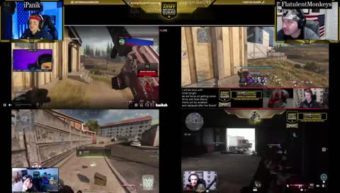 ArmyNationalGuard - Twitch is the bomb.