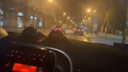 Late night budapest - A karantén utani elso ejszakak