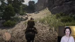 Playing RDR2 !!!!!!