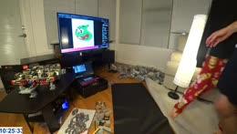 MILLENNIUM FALCON LEGO BUILDING MEDIA SHARE MARATHON STREAM (Pt. 1) - $0.10 /sec !ms - Follow @jakenbakeLIVE on !Socials