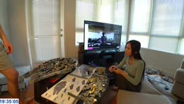 MILLENNIUM FALCON LEGO BUILDING MEDIA SHARE MARATHON STREAM (Pt. 2) - $0.07 /sec !ms - Follow @jakenbakeLIVE on !Socials
