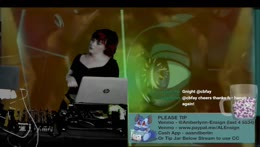 5/20 8pm EST - Synthetic - Virtual - All Synth Dance Party
