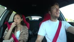 IRL - DRIVING jnbDrive jnbCar - Follow @jakenbakeLIVE on !socials