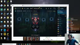 [KR/ENG] solo rank kr server short stream and then go gym