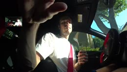 IRL - CAR STREAM TEST - Follow @jakenbakeLIVE on !socials