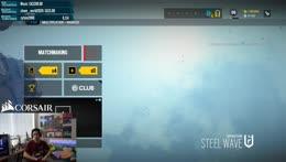 Last TTS stream? - !charm !prime