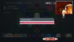 (PRO)(FR) 11/0  FUT CHAMPIONS  ! ON TESTE NEYMAR TOTS!!!!