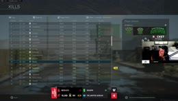 Warzone w/ Tim, Cloak, & Sym | Improving K/D!