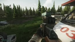 this guy alive wut/wat funny tarkov