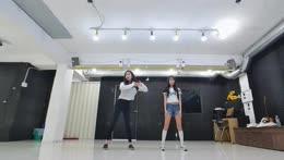 [한국/Eng]오늘은 춤선생님 갬성 dance teacher mode today !guest