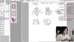 me draw