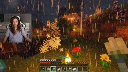Get trolled Poki!! | Minecraft Java Edition