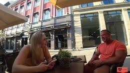 Drinks in Oslo w/ !karl and !birk | Instagram.com/knutspild