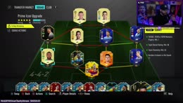85-92 PACKS and PRIME ICON PACK SPAM | @Nick28T