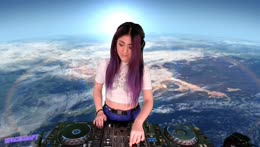 SPACECRAFT - LiveStream with RayRay with Guest DJ RAINBOWCHILD ! (Wed, 6:00-10:00pm. Taiwan Standard Time, GMT+8)