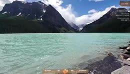 JUST HEAVEN :) Lake Louise Alberta Canada