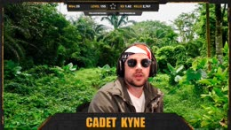 Warzone Warzone Warzone. Let's get a W! | !discord to join the Cadet Kyne community!
