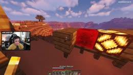 very short Minecraft stream // @AnneMunition