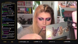 MAKEUP | Hypnotica Monthly Challenge - New Beginnings - recreating my first makeup look