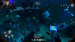 Sea Monsters OUT - HARDCORE | !Displate @Elajjaz Twitter/Instagram