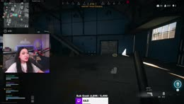 #1 NA FEMALE WARZONE PLAYER KILLS & WINS EVERYONE ELSE ARE FANS LOL | Twitter - @KaleiRenay