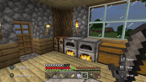 funcno playing minecraft with glizzy goblins