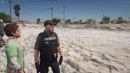 Ranger Barry | NoPixel | Creator Code: Nova | check !paststreams