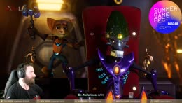 !giveaway RACHET & CLANK with CAS! TY SONY 4 THE CODE - ELDEN RING WAITING ROOM *SUMMER GAMEFEST CO-STREAM at 11AM PST*