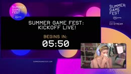 Co-streaming Summer Games Fest! #ad PrimeGaming !SGF