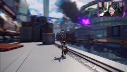 I Got Affiliate - Thank You! NEW GAME! Ratchet & Clank Launch Day