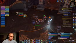 JPC LEADING RAID ON NEWLY MINTED SHAMAN   NEW AGE LIMIT MAX IN TOWN 10/10 HEROIC ATTACK