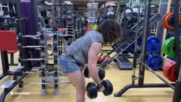 Тренировка в Новом Зале! Качаем Спину! Twins Gym Workout! Back Day! !инста !тг !стримфест