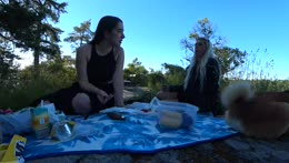 First IRL stream! ❤ Yoshi walk and picnic with AlexAblaaze ❤ **NO ALERTS/Sound Commands** !alex !irl