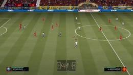 PRIMER FUT CHAMPIONS DEL AÑO - FIFA 21 CHILE