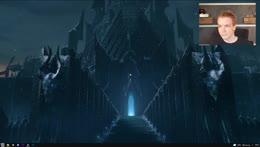 Dark Souls Race mit Maurice vs. Matteo