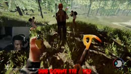 the forest wit the boys  !sub !prime