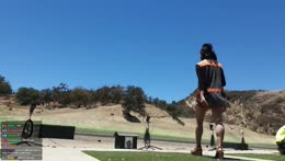 Los Angeles Day 4 Shooting range, Universal Walk w/ Hachubby