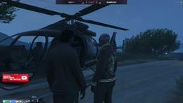 Ramee JAILBREAK |  !Twitter @StIcKyRamee | Chang Gang GTA V RP