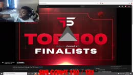FAZE TOP 100 WATCH PARTY  !sub !prime