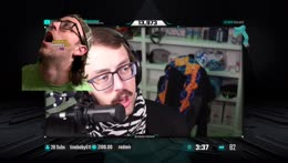 Warzone with The Scarf Lord