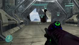 Halo 3 Campaign with Zack, Tommy & Nick