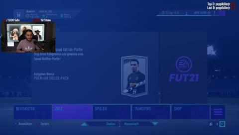 AladdinTV - Fifa Absturz