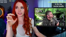 I'M ON H3 PODCAST❌ !s --> all my social media❌!instagram: @amouranth